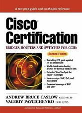 Cisco Certification: Bridges, Routers and Switches for CCIEs (2nd Edit-ExLibrary