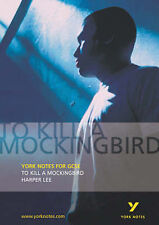 To Kill a Mockingbird: York Notes Beth Sims, Harper Lee