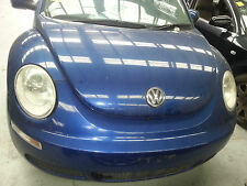 VW Beetle 2007 petrol auto WRECKING/PARTS