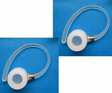EAR HOOKS FOR MOTOROLA ELITE FLIP HZ720 HX550 H17 H17txt H19txt HEADSET BUD A03A