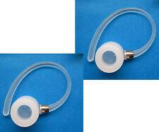 EAR HOOKS FOR MOTOROLA ELITE FLIP HZ720 HX550 H17 H17txt H19txt HEADSET BUD A03A