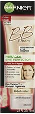 Garnier Miracle Skin Perfector Anti-Aging BB Cream, 2.5 Fluid Ounce