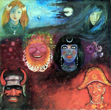 KING CRIMSON. In the Wake of Poseidon. Germ.Press. 2344076. EX/EX