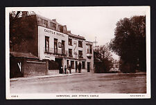 RPPC Real Photo Postcard Hampstead Jack Straw's Castle Posted 1907 PC