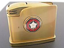 US Army Vietnam War MACV Advisor Team 100 CMAC Military Bowers Monarch Lighter