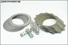 Hinson Racing High Performance FSC Clutch Kit Honda CRF450R 4 Spring 2009-2012