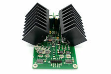 30A Dual Motor Driver Motor-driven DC Motor Driver With Heatsink