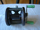 VINTAGE PENN No. 77 FISHING REEL Made in the USA 351524