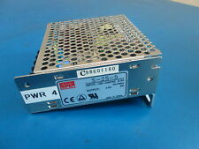 MEAN WELL QP-200-3C Power Supply Used