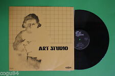 Art Studio – Diagnosi – Ottic CMC 101 - Jazz Ita - Actis Dato - Lodati - Fazio