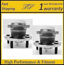 Rear Wheel Hub Bearing Assembly for MAZDA 3 (4W ABS) 2004 - 2011 (PAIR)