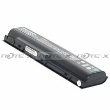 Batterie compatible HP COMPAQ 396601-001, 398065-001 5200mah