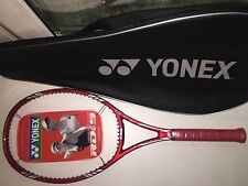 Yonex RDiS 100 MP Tennis Racquet 27-Inch HEADSIZE 98 WEIGHT 315g 16X19 GRIP L2