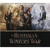 HOWARD,JAMES NEWTON (DIG)-HUNTSMAN: WINTER`S WAR (SCORE) / O.S.T. (DIG)  CD NEW