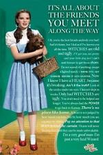 THE WIZARD OF OZ Movie Poster - Dorothy & Toto Full Size ~ Wizard Of Oz Quotes