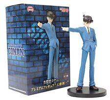 New Detective Conan Shinichi Kudo Premium Articulated Figure Conan Edogawa SEGA