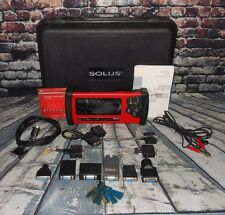SNAP ON TOOLS SOLUS SCANNER 15.2 DOMESTIC ASIAN EUROPEAN 2015 SOFTWARE