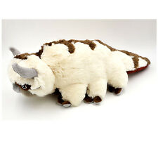 50CM Large Size Avatar Last Airbender Appa Plush Doll Toy Stuffed Soft Pillow