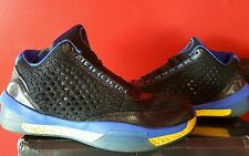 Nike Air Jordan 2012 LIMITED EDITION GOLDEN STATE WARRIORS COLORWAY SZ 9.5