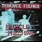 Terence Fixmer Muscle Machine CD