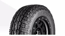 4 NEW 35x12.50R18 Pro Comp  A/T SPORT TIRES 1250 R18 12.50R ALL TERRAIN 60K