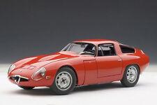 AUTOart 70196 Alfa Romeo TZ 1963 1:18 NEU OVP