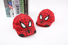 Boy Girl Kids Toddler Baby Spider-man Hat Cap Baseball Bonnet Beanie Hats Caps