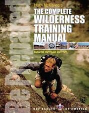 The Complete Wilderness Training Manual by Hugh McManners (2007, Paperback)