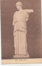 BF18587 phidias minerve sculpture  art front/back image