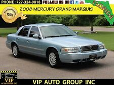 Mercury: Grand Marquis GS