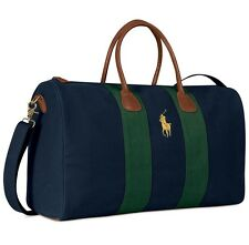 Polo Ralph Lauren Weekender Duffle Travel Bag