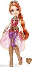Ever after high Dragon Games Holly 0'hair Doll Daughter of Rapunzel New