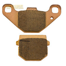 Front Sintered Brake Pads - 2008 2009 2010 TGB PEIRSPEED 101 S Key West