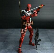 DEADPOOL Action Figure Marvel Universe X-Men Comic Series Toy 6""