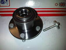 FORD FOCUS MK2 1.4 1.6 1.8 2.0 TDCi FRONT WHEEL BEARING & HUB FLANGE 2004-2010