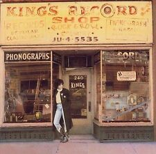 King's Record Shop [Remaster] by Rosanne Cash (CBS) IMPORT CD BRAND NEW