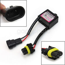 Kit HID Xenon Light No Error Warning Code Canceller Decoder Capacitor H1 H4 H7