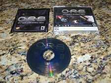 Orb Of-Road A Resource Base O.R.B.(PC, 2002) Game Windows (Mint)
