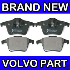 Volvo XC90 (03-14) Rear Brake Pads