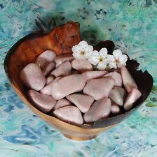 1 THULITE Tumbled Stone - Consciously Sourced Healing Crystals