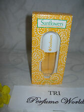 Sunflowers by Elizabeth Arden Eau de Toilette Women Spray .5 fl.oz. Purse Size