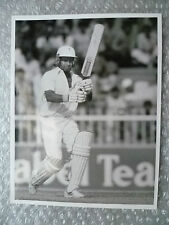 Org Press Photo 1970s - Cricketer ARJUNA RANATUNGA Sri Lanka- Action Shots