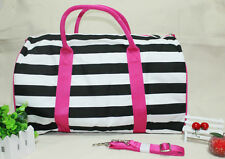 Clearance! New Canvas Women Large Capacity Travel Sport Messenger Bag Handbag