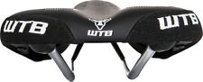 NEW WTB Silverado Pro Black Saddle CroMo Rails FULL WARRANTY