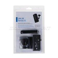 UB-20 SERIES II Wall Ceiling Bracket Mount fr Bose Lifestyle CineMat 520 Speaker