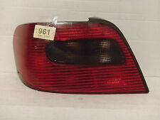 Citroen Xsara 1997-2000 Passenger, Left, Near Side Rear Light CIT 961 L