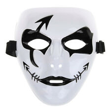 New Fashion Hip-hop Style Mask for Halloween Party Halloween supplies