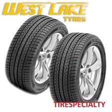 2 New 225 40 18 Westlake SA-07 Tires 225/40ZR18 92W XL 2254018