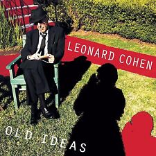 Leonard Cohen - Old Ideas, 2012 CD Neu