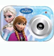 Disney Frozen 57127 5.1MP Cámara Digital Compacta Niños [57127] [cámaras digitales] uxx